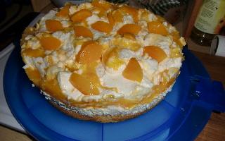 Bellini - Torte (3)